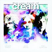 The Very Best Of Cream de Cream