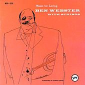 Music For Loving de Ben Webster