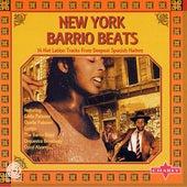 New York Barrio Beats de Various Artists