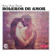 Harvey Averne Presenta: Boleros de Amor de Various Artists