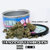 Gummy Bear by Lulscoob