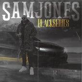 Blackseries von Sam Jones