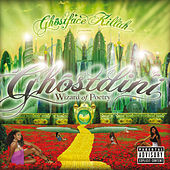 Ghostdini Wizard Of Poetry In Emerald City de Ghostface Killah