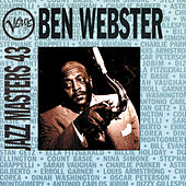 Verve Jazz Masters 43 de Ben Webster