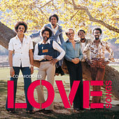 Love Songs von The Commodores