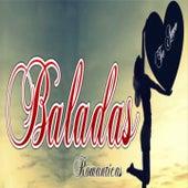 Mix Baladas del Recuerdo von Musica Romantica