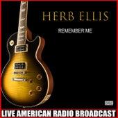 Remember Me (Li) by Herb Ellis