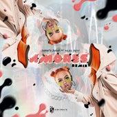 Amores (Remix) [feat. Valka] de Samanta Duque