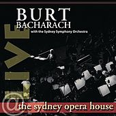 Live At The Sydney Opera House de Burt Bacharach