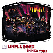 MTV Unplugged In New York de Nirvana