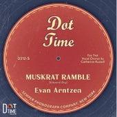Muskrat Ramble (feat. Catherine Russell) by Evan Arntzen