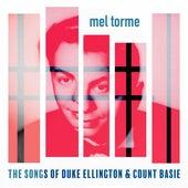 Ths Songs of Duke Ellington and Count Basie de George Gershwin