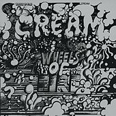 Wheels Of Fire by Cream