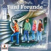 141/und das rätselhafte Spukhaus von Fünf Freunde