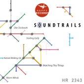 Soundtrails von Jochen Schmidt-Hambrock