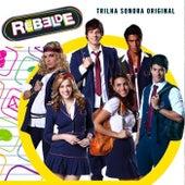 Rebeldes (Trilha Sonora Original) de Various Artists