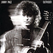 Outrider by Jimmy Page