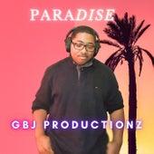 PARADISE de Gbj Productionz
