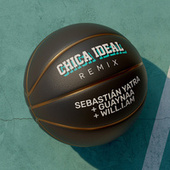 Chica Ideal (feat. Guaynaa & will.i.am) (Remix) by Sebastián Yatra