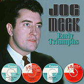 Joe Meek - Early Triumphs by Various Artists