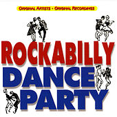 Rockabilly Dance Party von Various Artists