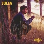 Julia de Gabe James