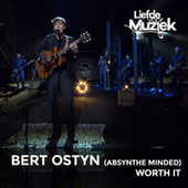 Worth It - uit Liefde Voor Muziek (Live) de Absynthe Minded
