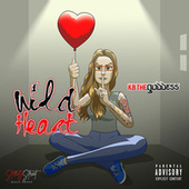 Wild Heart by KB The Goddess