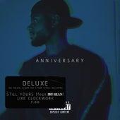 A N N I V E R S A R Y (Deluxe) by Bryson Tiller