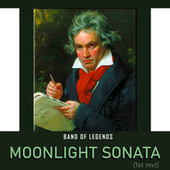 Moonlight Sonata (1St Movement) (Clarinet Version) by Band of Legends