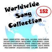 Worldwide Song Collection vol. 152 de Diverse Artiesten