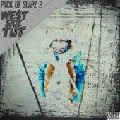 Pack of Slapz 2 de Westside Tut