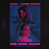 One More Dance (Arabic Version) by R3HAB