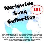 Worldwide Song Collection vol. 151 von Diverse Artiesten