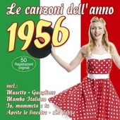 Le canzoni dell' anno 1956 by Various Artists
