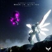 When I'm With You (feat. neverwaves) von Synymata SLANDER