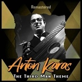 The Third Man Theme (Remastered) de Anton Karas