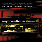 Explorations - Classic Picante Regrooved, Vol. 1 von Various Artists