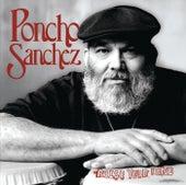 Raise Your Hand de Poncho Sanchez