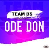 Ode don de Team BS