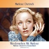Wiedersehen Mit Marlene - Marlene Dietrich In Deutschland (Remastered 2021) fra Marlene Dietrich