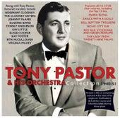 Collection 1940-51 von Tony Pastor