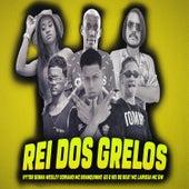 Rei dos Grelos (feat. Branquinho Kebradeira, MC Larissa & Mc Gw) (Bregafunk Remix) by Wesley Doriano GS O Rei do Beat