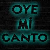 Oye Mi Canto de Tosca