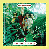 The Very Best Of The Staple Singers by The Staple Singers