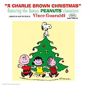 A Charlie Brown Christmas [Expanded] by Vince Guaraldi