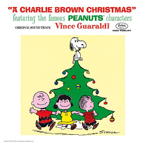 A Charlie Brown Christmas [Expanded] von Vince Guaraldi