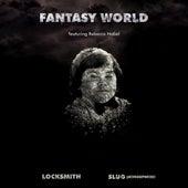 Fantasy World (feat. Atmosphere & Rebecca Nobel) de Locksmith
