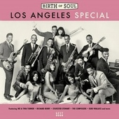 Birth Of Soul - Los Angeles Special von Various Artists