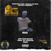 Highgrade de Rad